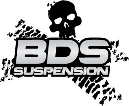 BDS Suspension Suspension