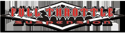 Full Throttle Suspension Suspension Logo