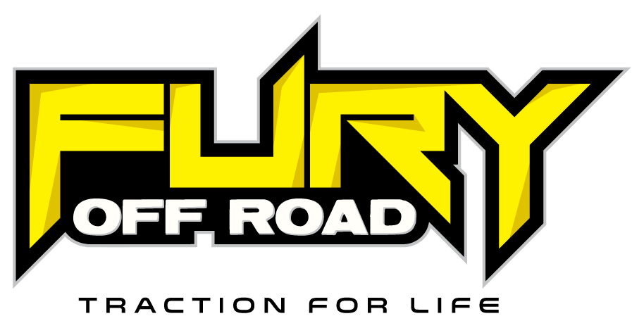 Fury Offroad Tires Logo