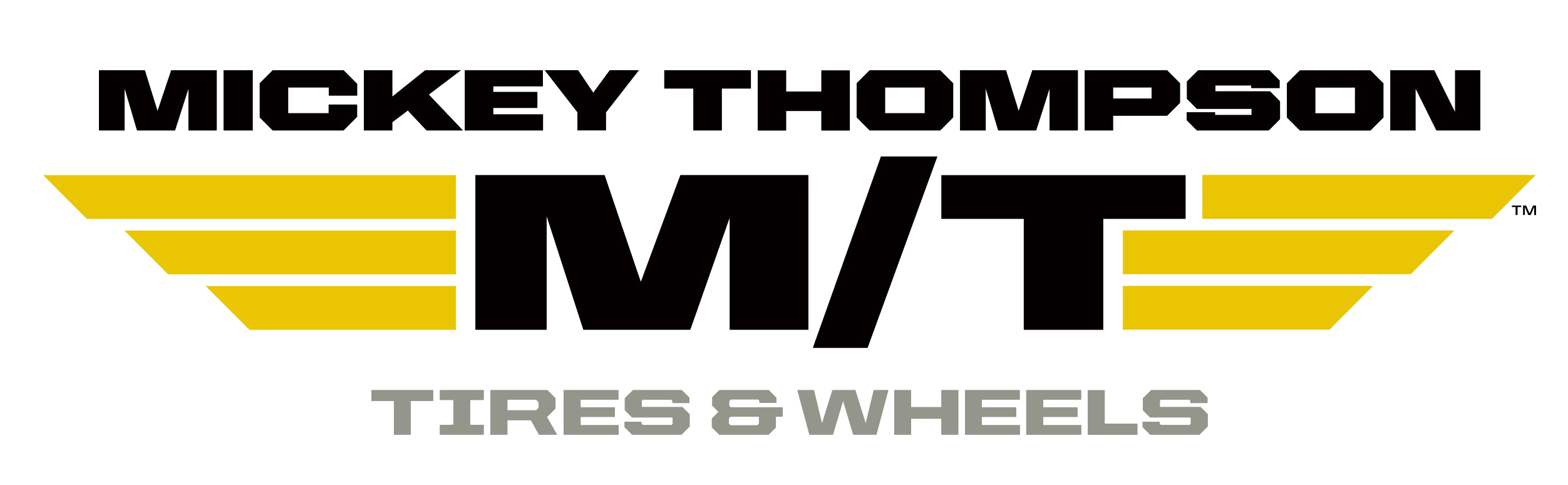 Mickey Thompson Tires Logo