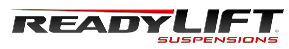 ReadyLift Suspension Logo