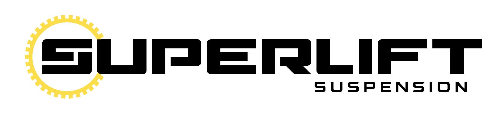 SUPERLIFT Suspension