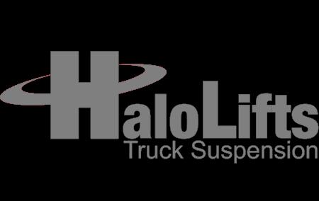 Halo Suspension Logo