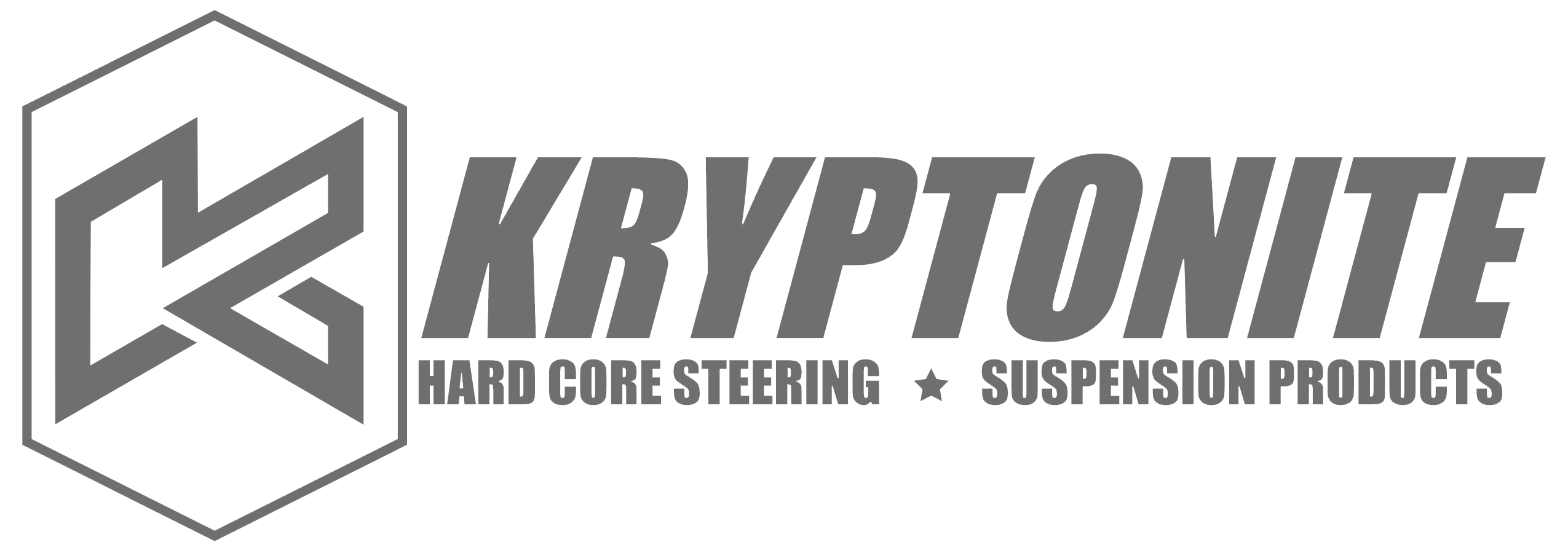 Kryptonite Suspension